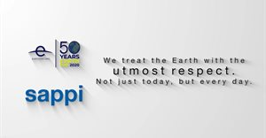 Every day is #EarthDay at Sappi