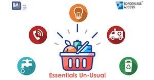 Essentials un-usual
