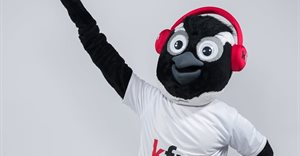 Radio and giant-sized strategies: KFM 94.5 wishes mascot, Rocket, a happy 2nd birthday