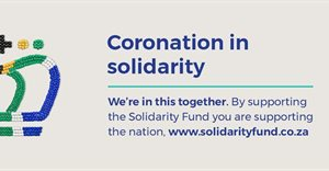 Coronation Fund Managers supports the Solidarity Fund