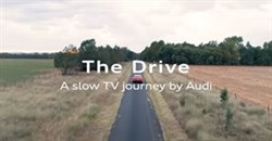 Take the open road with Audi