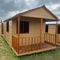 SAHIF pledges 50 temporary housing structures to help flatten the curve