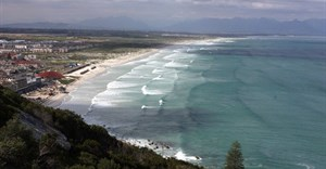 Beaches at risk: Report reveals alarming pollution along Cape Town's coast