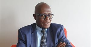 Vusi Nkabini, the oldest CA(SA) to ever qualify