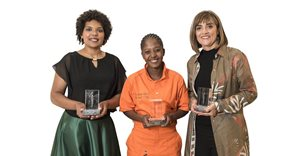 The 2020 Santam Women of the Future search is on