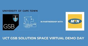 High-impact startups celebrated at the UCT GSB Solution Space Virtual Demo Day