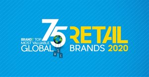 BrandZ Top 75 Most Valuable Global Retail Brands 2020