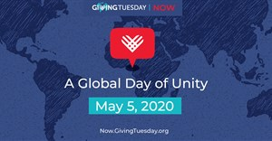 #GivingTuesdayNow aims to be biggest-ever day of online fundraising