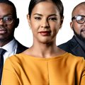Newzroom Afrika's new breakfast show to set the pace with Michelle Craig as new co-anchor