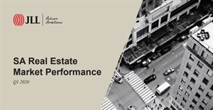JLL Q1 2020 report outlines implications of Covid-19 for real estate