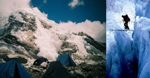 What tragedies on Mount Everest can teach business about communicating in a time of crisis