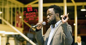 #LockdownLessons: 5 minutes with Sandras Phiri, founder of StartupCircles