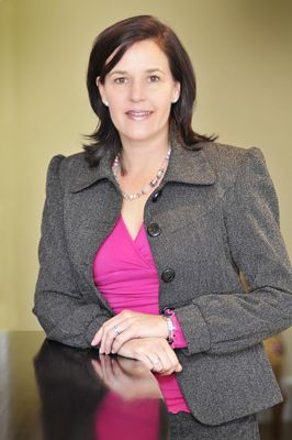 Mandy Leonard, Business Development Director, iOCO