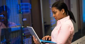 Developing data centres for Africa
