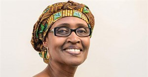 Winnie Byanyima, executive director, UNAIDS. Source: UNAIDS
