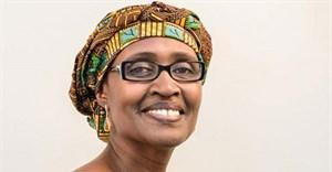 Winnie Byanyima, executive director, UNAIDS. Source: UNAIDS