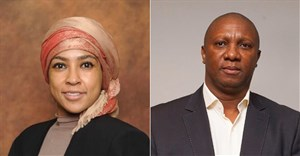 Nazreen Sekao Pandor is an admitted attorney of the High Court of South Africa and a qualified arbitrator. Peter Setou is the chief executive of the Vumelana Advisory Fund (Vumelana).