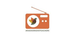 #KagisoRadioTeachers campaign takes teaching to the airwaves