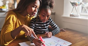 How to maintain a positive homeschooling environment
