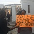 South Africa has raised social grants: Why this shouldn't be a stop-gap measure