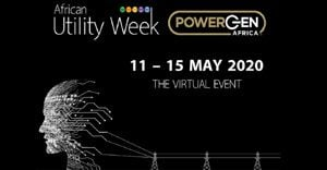 Water and energy sector talks this week at Virtual African Utility Week and PowerGen Africa