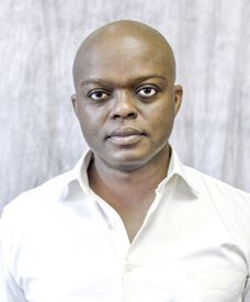 Yaw Dwomoh, CEO and Founder of Idea Hive
