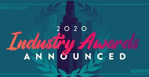 NYF Advertising Awards announces 2020 recipients of special Industry Awards