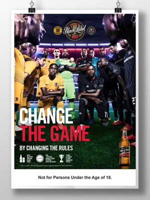 #MarketingMasterminds: How Carling Black Label Changed the Game