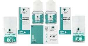 SA to breathe easier with landmark OBEL Respiclear range