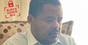 Tshepo Sefotlhelo, CEO of Vuma Reputation Management.