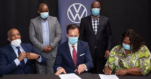 Volkswagen to convert factory into Covid-19 medical facility