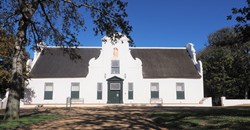 A Covid conversation with Jean Naudé, CEO of Groot Constantia