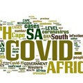 Media coverage in SA shows increased calls for Covid-19 communication