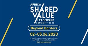 The Africa Shared Value Leadership eSummit - not to be missed