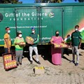 Help Refco and Gift of the Givers raise R10m to feed the poor