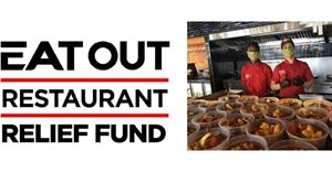 Eat Out Restaurant Relief Fund reaches R1m