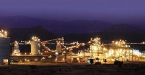 Marula mine