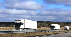 Time for freight industry to hit the road and lower its carbon emissions, carbon tax