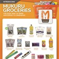 Mukuru Groceries enables people in SA to support Zimbabweans in need