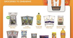 Mukuru Groceries enables people in SA to support Zimbabweans in need