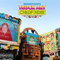"Impact BBDO Dubai with BBDO Pakistan Lahore and Samar Minallah Khan Islamabad's ""Truck Art Childfinder"" on behalf of Berger Paints."