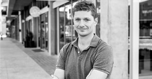 Zane de Decker, MD of Flyt Property Investment