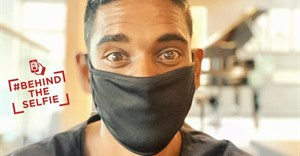 #BehindtheSelfie with... Jineil Kandasamy, creative director and partner at Grid Worldwide
