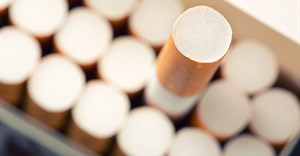 New research suggests SA's ban on cigarette sales is failing