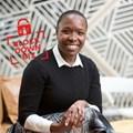 Basani Maluleke, CEO, African Bank