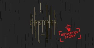 #StartupStory: Christopher, the future of AI in Africa