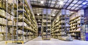 Lighter side of industrial property showing returns