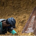 Mass burials in the Brazilian state of Amazonas. Raphael Alves