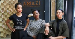 Using beauty as a vehicle for economic inclusion
