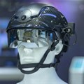 Smart helmet capable of mass temperature screening comes to SA